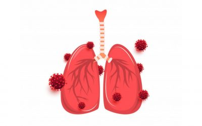 4 EFFECTS OF COVID-19 ON LUNGS