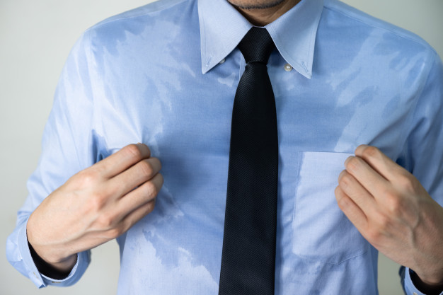 Hyperhidrosis: How can you stop excessive sweating?