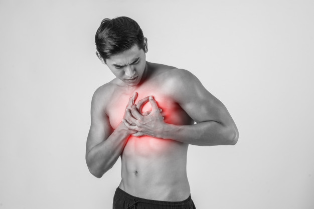 Feeling discomfort in chest? You should not ignore!