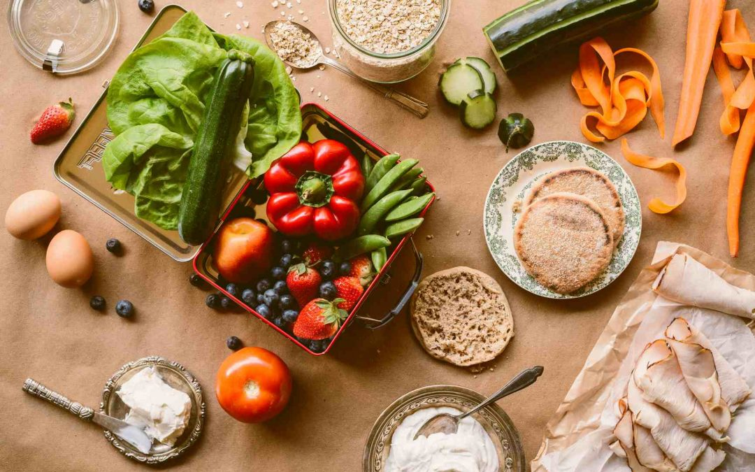 '7 Best Eatables' for Lung Cancer Prevention